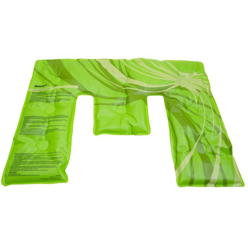 Bolsa Térmica Gel para Ombros - Único. REF  B060135.  bolsa termica gel ombros 1  bolsa termica gel ombros 1 185dc22ca38