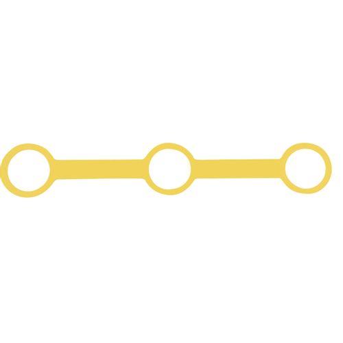 fixador_em_alca_duplo_amarelo